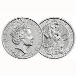 продать серебряные Монеты Англии