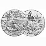 продать серебряные Монеты Европы