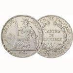 продать серебряные Монеты Франции