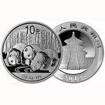 продать серебряные Монеты Китая