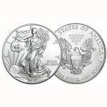 продать серебряные Монеты Либерти