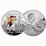 продать серебряные Монеты Новой Зеландии