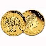 продать золотые монеты Лунар