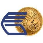 продать золотые монеты ВТБ