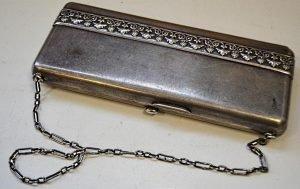 продать Антикварное серебро 84