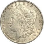 продать Доллар Моргана 1893