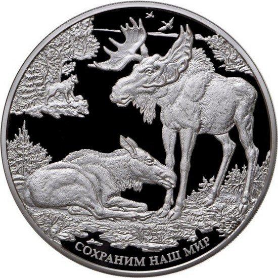 100 рублей 2015 год