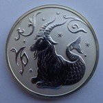 2 рубля 2005 года