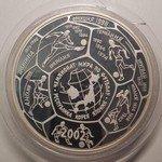 100 рублей 2002 год