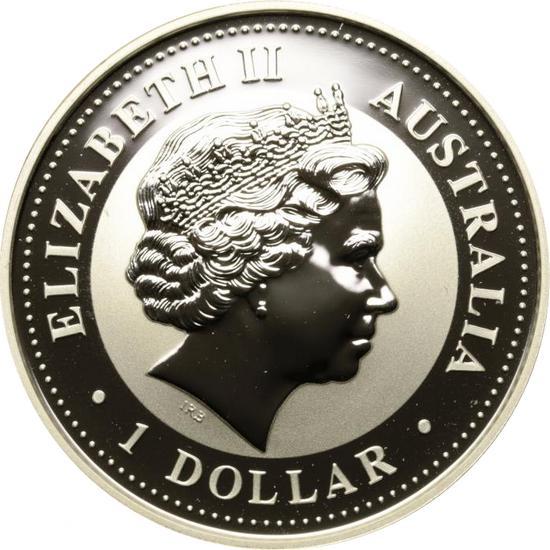 1 доллар 1999 года