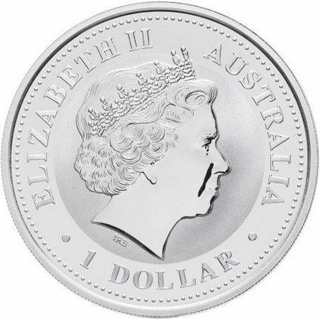 1 доллар 2003 года