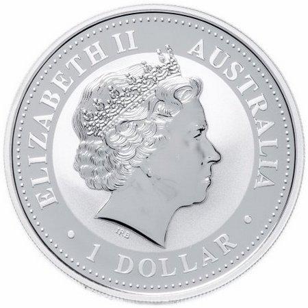 1 доллар 2006 года