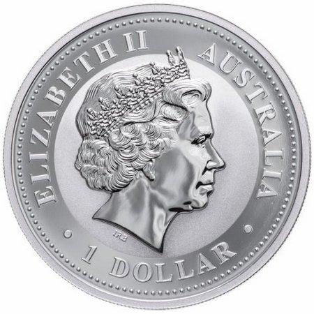 1 доллар 2007 года