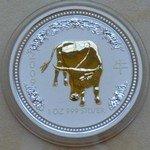 1 доллар 2009 года