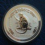 1 доллар 2004 года
