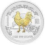 1 доллар 2005 года