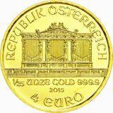 4 евро Филармоникер