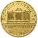50 евро Филармоникер